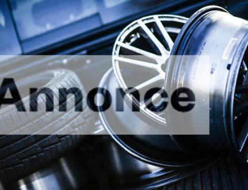 Når bilen skal have nye sko på – find de rigtige dæk til din bil