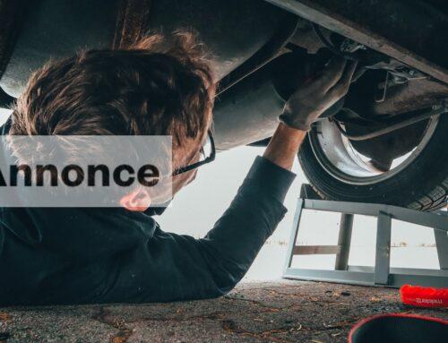 Derfor skal du vælge en god automekaniker
