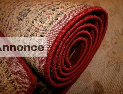 Pift lejligheden op med gulvtæpper eller epoxygulve