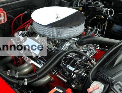 Pas godt på din bil – husk at skifte oliefilter