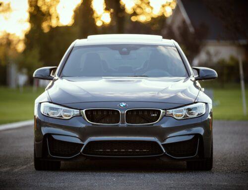 Bedste priser på BMW reservedele